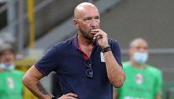 """Walter Zenga:""""Mancini ha grande merito.Inter?Mi sarei incatenato"""""""