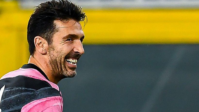"""Buffon è già sul pezzo: """"Voglio riportare il Parma in A"""""""