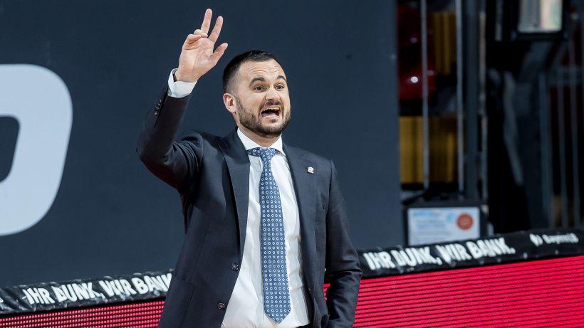FIBA U20 European Challenger, i convocati dell'Italia