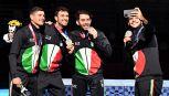 Addio Olimpiadi, l'ultima a Tokyo fa piangere l'eterno Aldo Montano