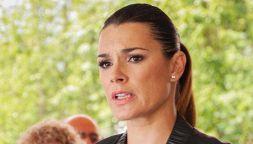Alena Seredova non cambia posizione: no a Ilaria D'Amico e Buffon