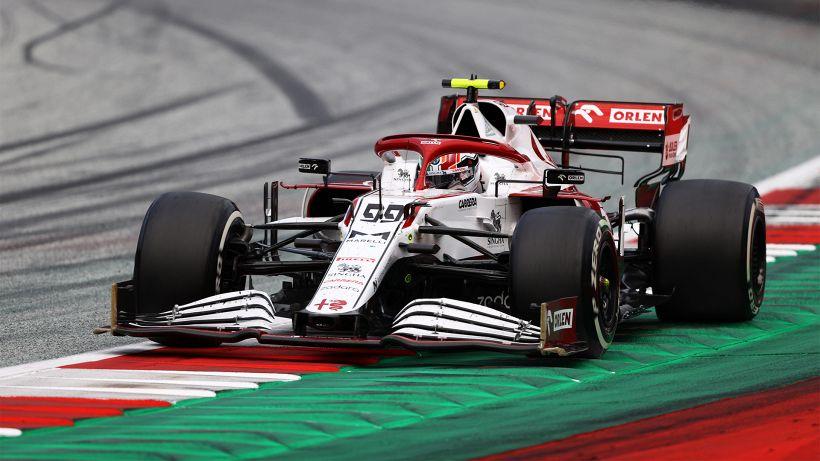 F1, Sauber e Alfa Romeo continueranno assieme