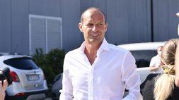Mercato Juventus: Allegri infastidito, quante grane da risolvere