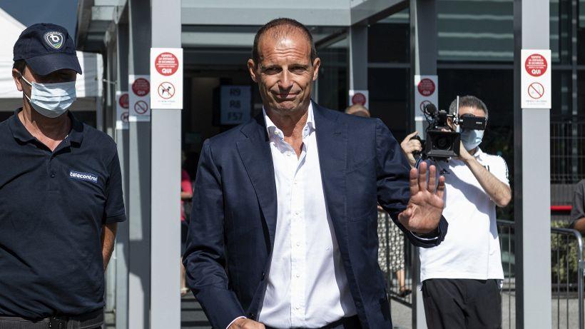 Mercato Juventus: intrigo a centrocampo, suggestione in attacco