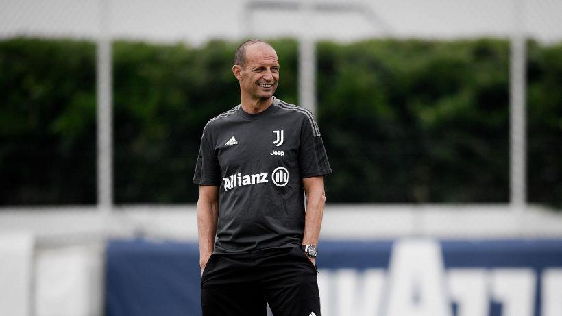 Mercato Juventus: non solo Locatelli, altro regalo per Allegri