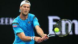 Andreas Seppi medita l'addio al tennis