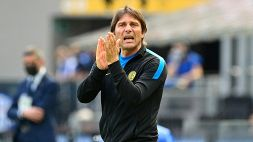 """Conte esalta Donnarumma: """"Tra i tre migliori al mondo"""""""
