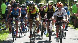 Giro d'Italia Donne 2021: Ashleigh Moolman Pasio conquista la penultima tappa