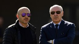 Inter, altro big in uscita: tifosi pronti al peggio