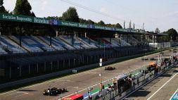 F1: Monza riapre al pubblico per il GP d'Italia, ma tra i fan è polemica
