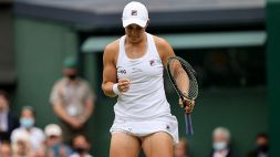 Wimbledon, Barty è la regina: battuta Pliskova in finale