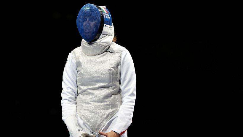 Tokyo 2020, fioretto a squadre donne: Italia ko in semifinale