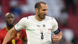 Euro 2020, pagelle Belgio-Italia: Barella leader, Chiellini il migliore