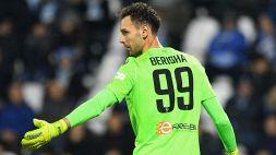 Torino, ecco il nuovo portiere: dalla SPAL arriva Berisha