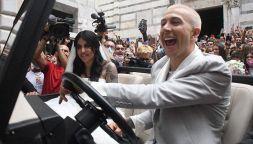 Federico Bernardeschi e Veronica Ciardi sposi: le nozze dopo Euro 2020