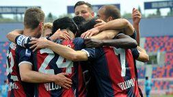 Bologna, test di lusso: Mihajlovic sfida il Dortmund