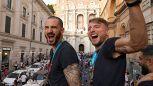 Euro 2020, Italia da record: l'ultima sconfitta 33 mesi fa