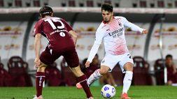 Milan, in settimana si chiude per un ritorno dal Real Madrid