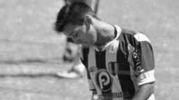 Tragedia in Uruguay: morto suicida il difensore Emiliano Cabrera