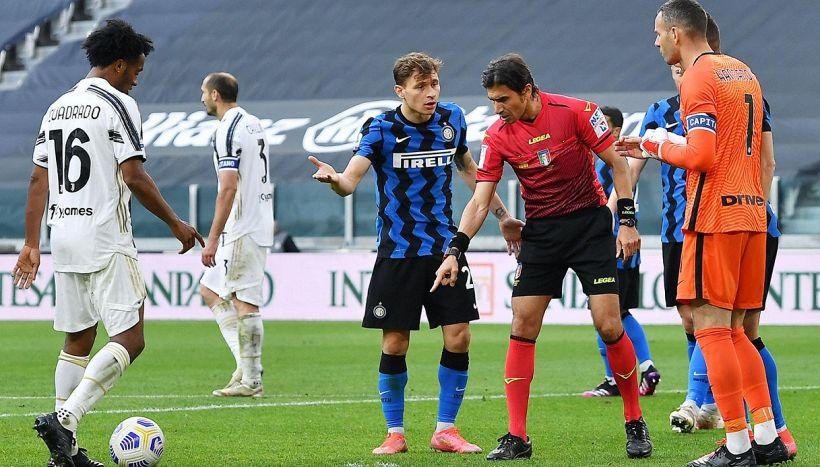 Addio dopo Juve-Inter: Marelli fa chiarezza su dimissioni Calvarese