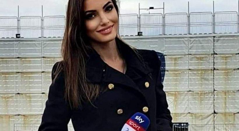 Chi è Valentina Caruso, la nuova stella di SkySport