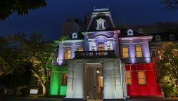Tokyo, a Casa Italia annuncio del presidente Coni Giovanni Malagò