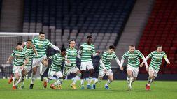 Champions League, turno preliminare: Celtic- Midtjylland