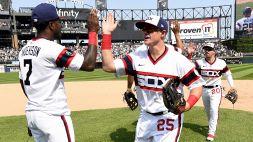 MLB: dopo l'All Star Game i White Sox si confermano primi