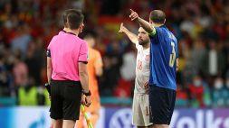 Euro 2020: Italia in finale, ma scoppia la polemica sui rigori