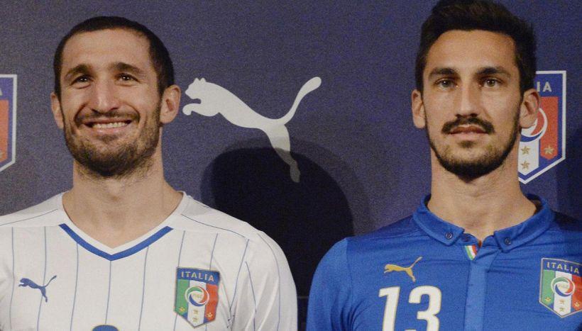 """Il fratello di Davide Astori emoziona: """"Ha corso con gli azzurri"""""""