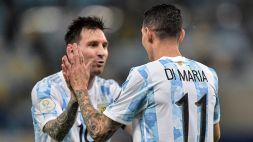 """Copa America, Messi: """"L'ho sognato tante volte"""""""