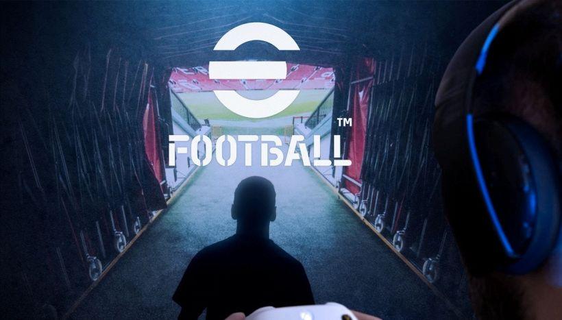 La terza stagione della BeSports si giocherà sul nuovo eFootball