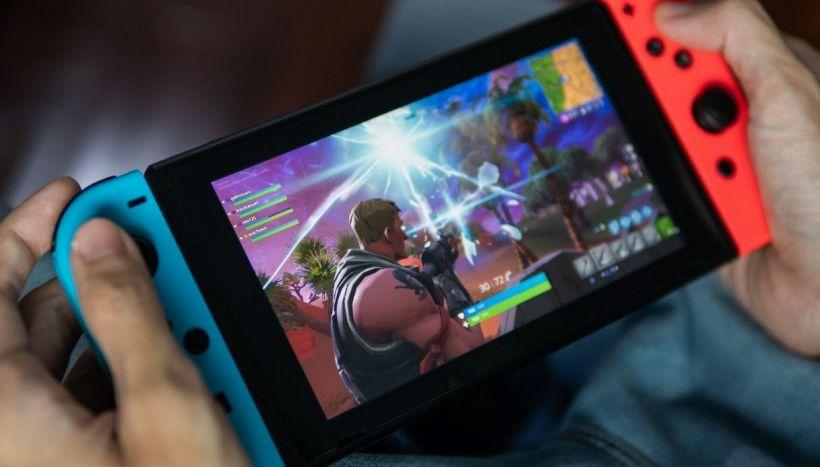 Ecco Nintendo Switch Oled: svelati il prezzo e la data di uscita