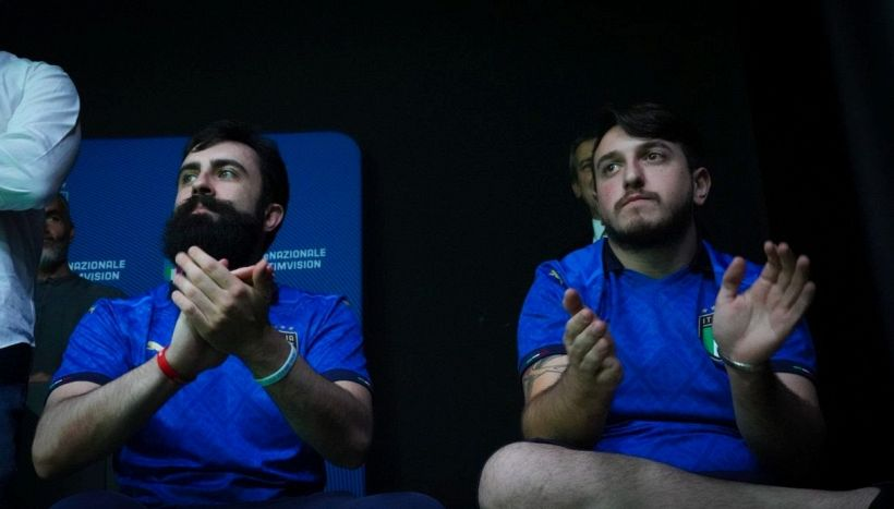 EEuro 2021: l'Italia fallisce il bis all'Europeo di eFootball PES