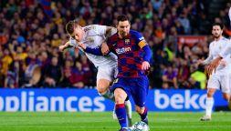 Barcellona e Real Madrid vogliono la SuperLiga, ma di League of Legend
