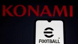"""Konami presenta eFootball, l'evoluzione del """"vecchio"""" PES"""