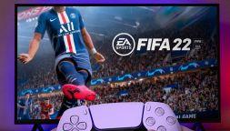 EA Sports presenta FIFA 22: si punta tutto sul nuovo gameplay
