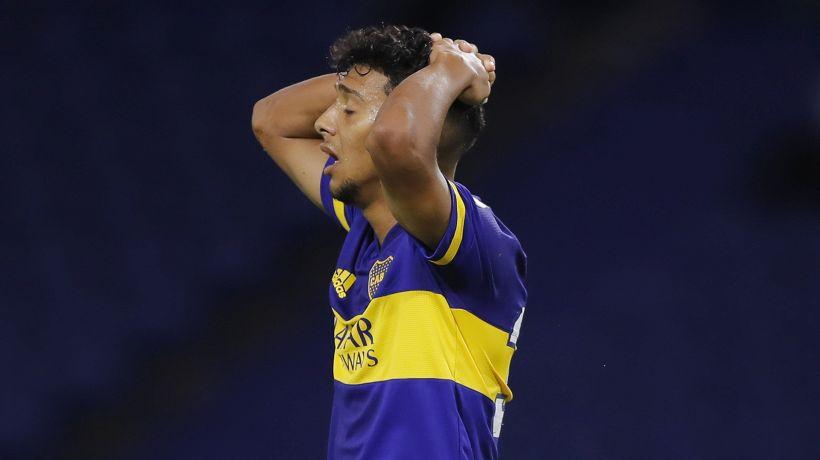 """Copa Libertadores: Boca Juniors fermato alla """"Bombonera"""" dall'Atletico Mineiro"""