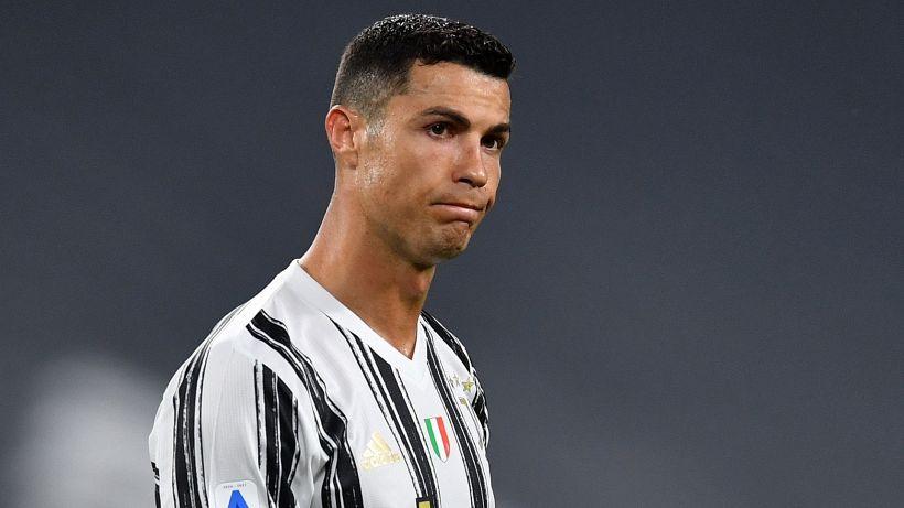 Juventus, il giorno è giunto? Il messaggio social di Cristiano Ronaldo