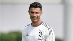 Juve, Cristiano Ronaldo rompe il silenzio: risposta a Max Allegri