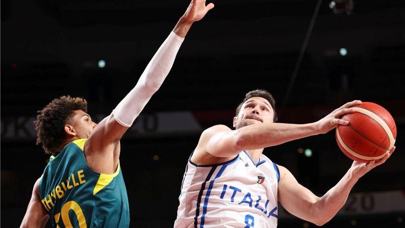 """Italbasket, l'analisi di Gallinari: """"Sofferto tanto a rimbalzo"""""""