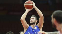 Basket, Gallinari commenta la sua convocazione in azzurro
