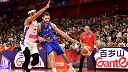 """Italbasket, Danilo Gallinari: """"Le Olimpiadi? Un sogno"""""""