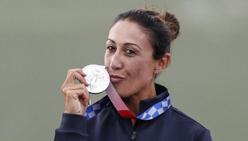 Diana Bacosi, dal buio alle medaglie: Il libro di Ibra mi ha aiutato