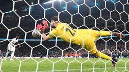 """Ranieri: """"Che cosa bella, Wembley ammutolito"""""""