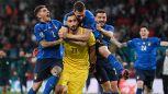 Euro 2020, pagelle Italia-Inghilterra: Chiellini-Donnarumma due giganti