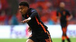 Borussia Dortmund, ufficiale la firma di Malen fino al 2026