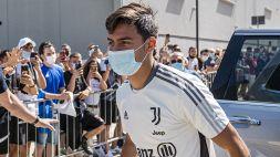 Mercato Juventus, svolta per il futuro di Dybala: incontri fissati