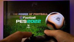 EFootball 2022: prime indiscrezioni sulla nuova edizione di PES