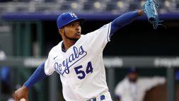 MLB: si riscattano Tampa Bay e Kansas City